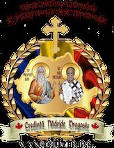 Sf. Ier. Nicolae si Pro. Ilie